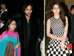 Flashback Friday Don't miss this adorable childhood picture of Sara Ali Khan1