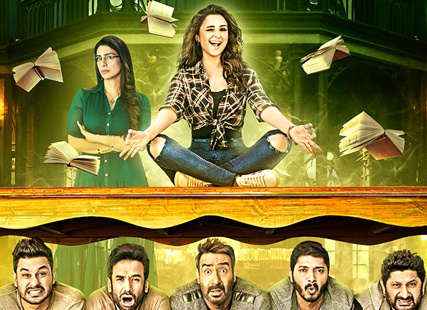 Golmaal Again continues victory march at Box Office, collects Rs 197 cr