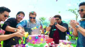 Golmaal Again Day 33 in overseas