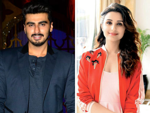 Here's why Arjun Kapoor and Parineeti Chopra have been advised to keep safe distance