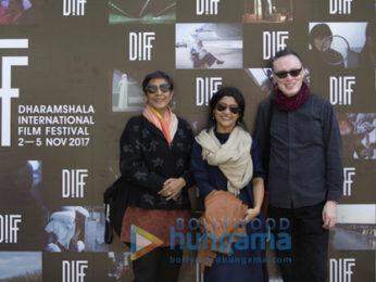Konkona Sen Sharma at '6th Dharamshala International Film Festival'