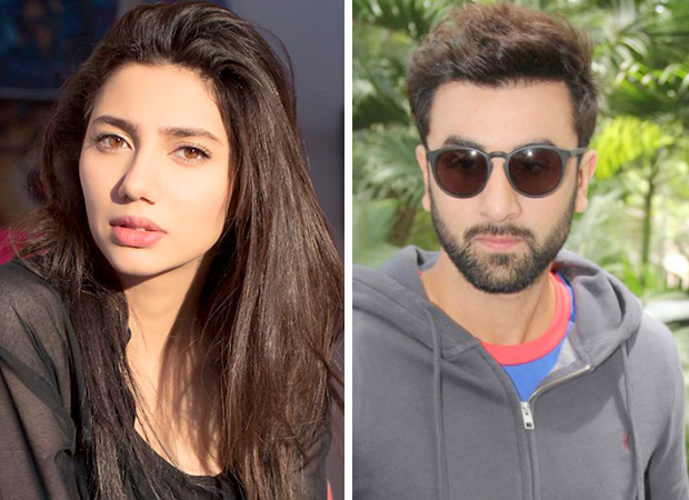 Mahira Khan admits to apologizing to old ladies when they ask her about her viral pictures with Ranbir Kapoor