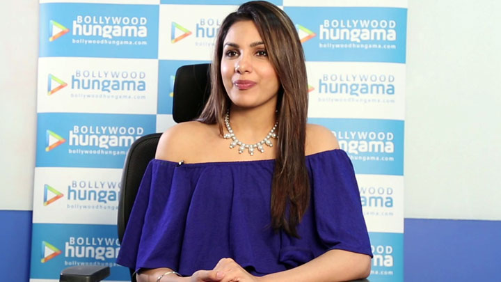 Monica Gill on Kapil Sharma, Firangi, her journey post winning Miss India Worldwide & lot more