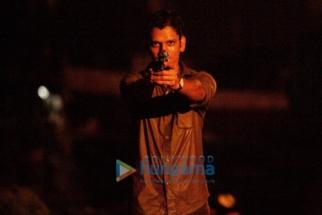 Movie Stills Of The Movie Monsoon Shootout