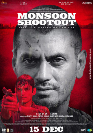 First Look Of The Movie Monsoon Shootout