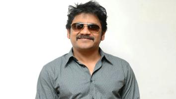 Nagarjuna speaks about his son's wedding reception on Sunday1