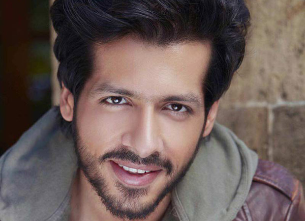 Nihar Pandya opens up on his role in Manikarnika