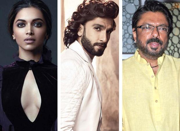 Not Deepika Padukone, Shahid Kapoor or Ranveer Singh but it is Sanjay Leela Bhansali who decides who attends all Padmavati events!
