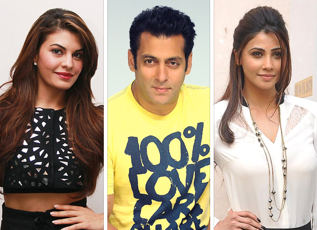 OFFICIAL Race 3's complete star cast revealed