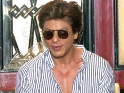 Parties & Events, Shah Rukh Khan, AbRam Khan, Celebrates, Birthday, Media, Press Conference