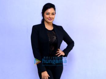 Rakul Preet, Shraddha Das and Pooja Kumar promote 'Garuda Vega'