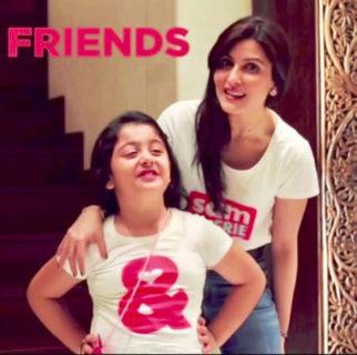 Ranbir Kapoor's niece and Rishi Kapoor-Neetu Kapoor's grand-daughter Samara gets her own label!-1