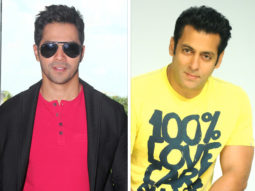 SCOOP Varun Dhawan replaces Salman Khan in Remo Dsouza's daddy-daughter story