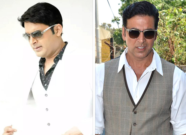 Kapil Sharma 'skips' Akshay Kumar's The Great Indian Laughter Challenge