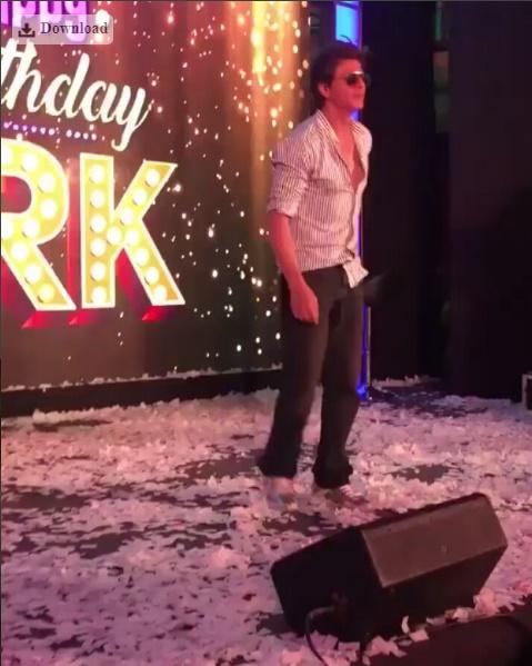 SRK DANCE