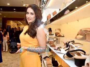 Sagarika Ghatge at her new store launch