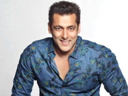 Salman Khan is the guest of honour at IFFI closing ceremony