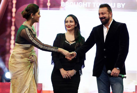 Sanjay Dutt bags most popular Indian star in the UAE-1