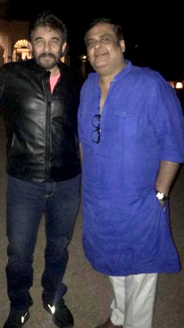 Sanjay Dutt wraps up the second schedule of Saheb Biwi Aur Gangster 3 in Jodhpur (2)