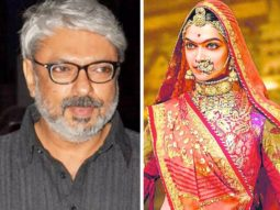 Sanjay Leela Bhansali wants Hindi singers to sing for Tamil and Telugu version of Padmavati