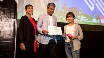 Screening of Mukti Bhawan at The 6th Dharamshala International Film Festival