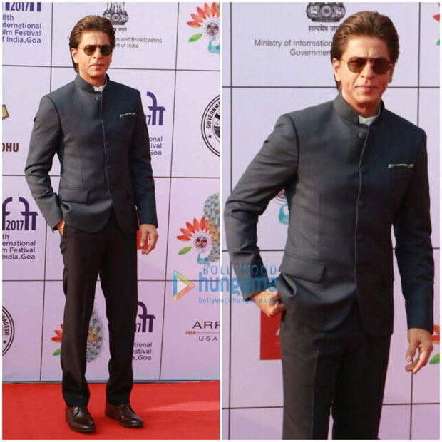 Shah Rukh Khan, Shahid Kapoor, Janhvi Kapoor, Ishaan Khatter and others kick off the opening ceremony-2