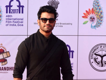 Shah Rukh Khan, Shahid Kapoor and other Bollywood celebs at the opening ceremony of 'IFFI 2017' in Goa