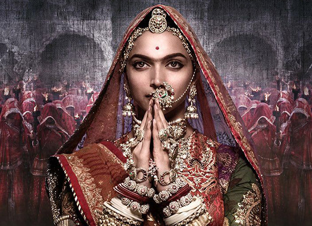 Shooting finally wrapped up on November 4; Padmavati will release on time