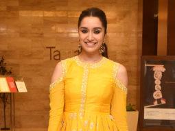 Shraddha Kapoor  Subhash Ghai  BEST MOMENTS  Bioscope Katta  IFFI Goa 2017