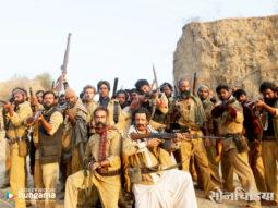 Wallpaper of the Movie Sonchiriya