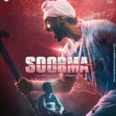 First Look Of The Movie Soorma