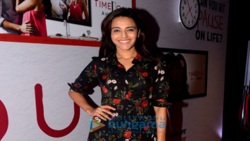 Swara Bhaskar, Tahir Bhasin and others snapped at FLYP@MTV
