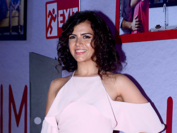 Swara Bhaskar, Tahir Raj Bhasin and others snapped at FLYP@MTV