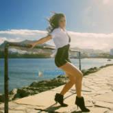 Tiger Zinga Hai Katrina Kaif is too HOT to handle in 'Swag Se Swagat' song