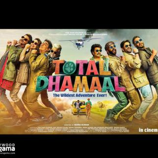 Movie Wallpapers Of Total Dhamaal