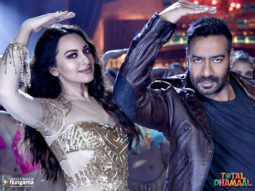 Movie Wallpapers Of Total Dhamaal