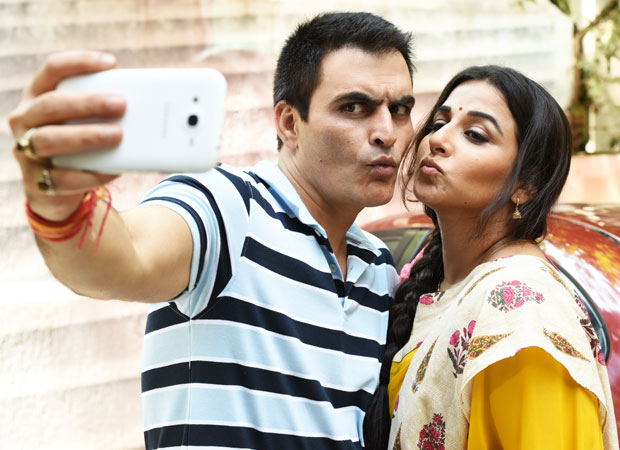 Tumhari Sulu collects 1.3 mil. USD [Rs. 8.39 cr.] in overseas-1