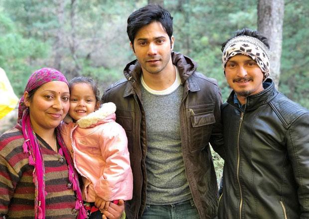 Varun Dhawan volunteers to be brand ambassador of little ...