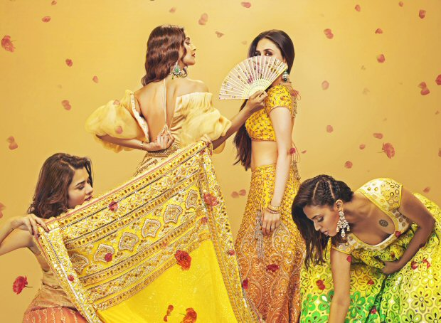 WOW! Veere Di Wedding team heads to Thailand on Nov 5 for a 10-day shoot in Phuket