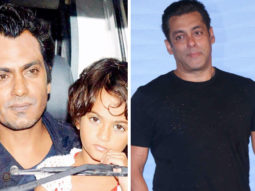 Why Nawazuddin Siddiqui's daughter used to hate Salman Khan11