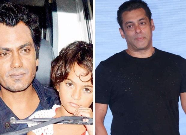 Why Nawazuddin Siddiqui's daughter used to hate Salman Khan11