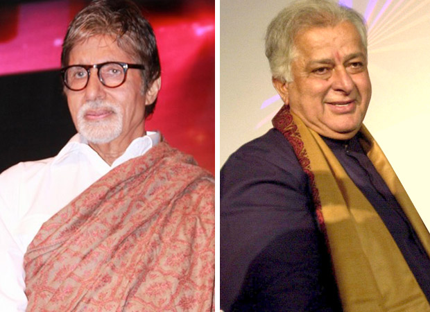 """""""With men like him around, I stood no chance at all"""" – Amitabh Bachchan pays tribute to Shashi Kapoor5"""