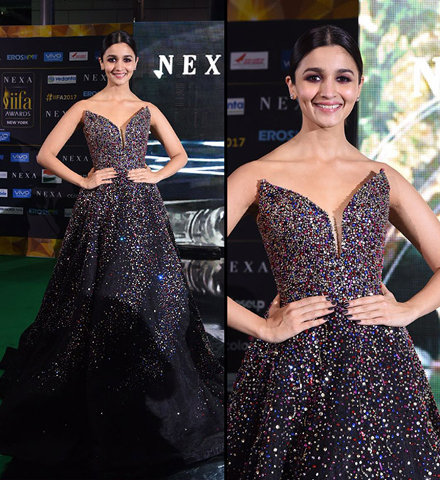 #2017TheYearThatWas When Alia Bhatt left us lusting for her insanely awesome !