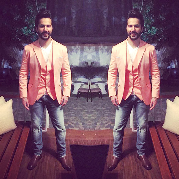 #2017TheYearThatWas When Varun Dhawan threw us a curveball with his eclectic style choices!-10