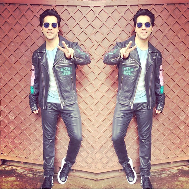 #2017TheYearThatWas When Varun Dhawan threw us a curveball with his eclectic style choices!-11