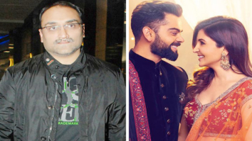 Aditya Chopra suggested Italian venue for Anushka Sharma - Virat Kohli wedding