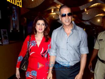 Akshay Kumar launches the song 'Aaj Se Teri' from Pad Man