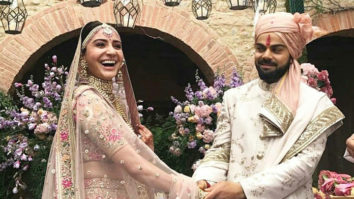 Anushka Sharma & Virat Kohli's VIRAL Marriage Video