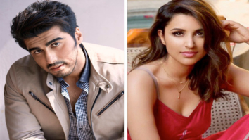 Arjun Kapoor and Parineeti Chopra immortalize Uttarakhand's village