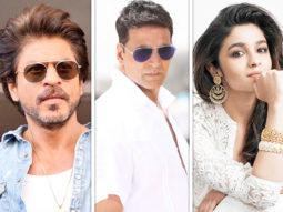 Best Of Talking Films 2017 Part 1 SRK Akshay Kumar Alia Bhatt Varun Dhawan Hrithik Roshan